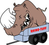 Check Out Our Rhino Tuff Aluminum ATV Trailers